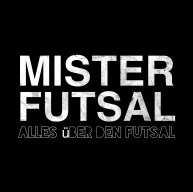 Logo Mister Futsal