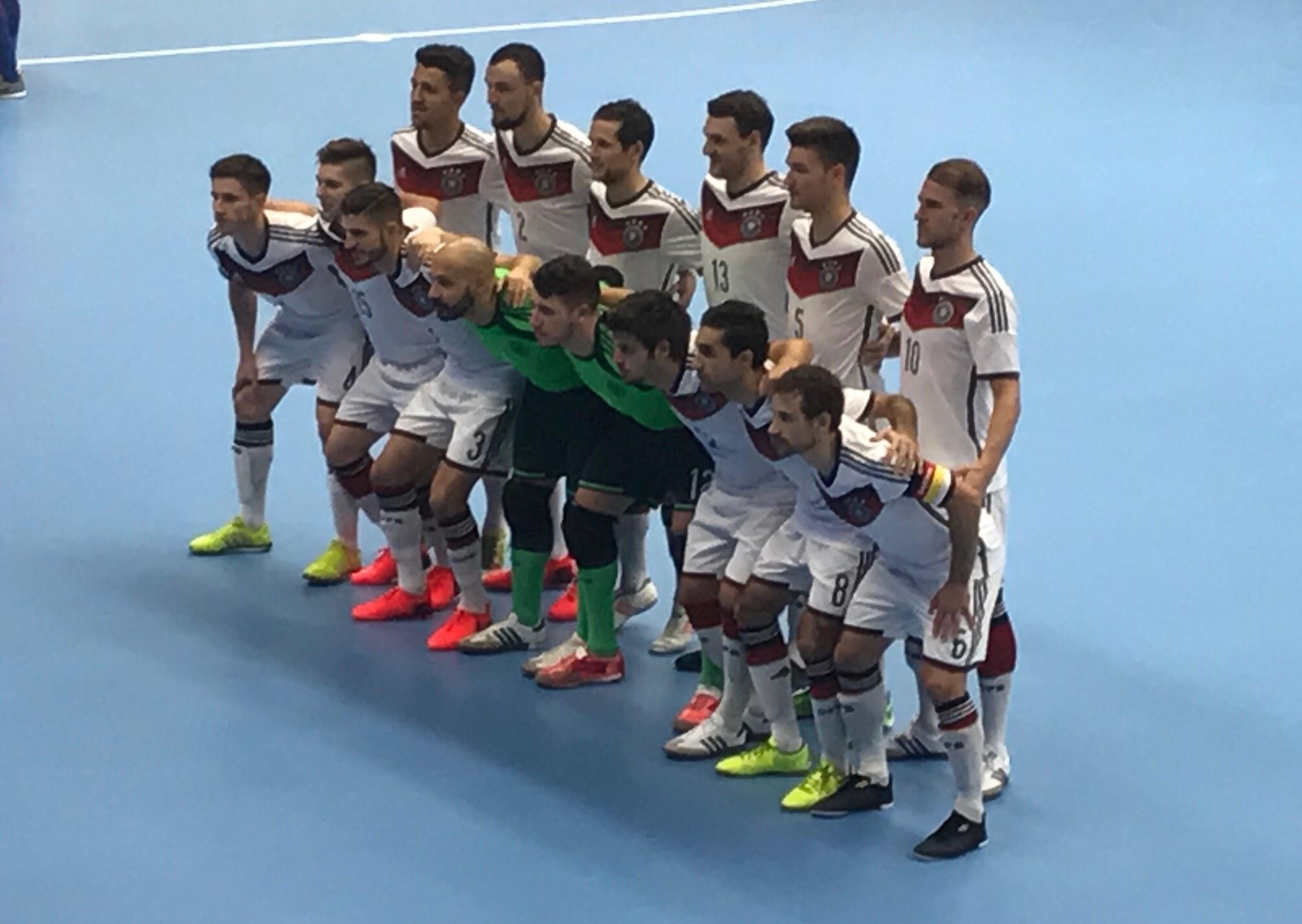 News & Kommentare | Mister Futsal